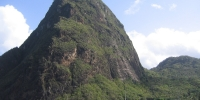 Montagne Ste-Lucie