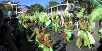 Parade Guadeloupe