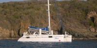 Le bateau - Extérieur