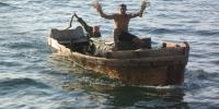 Petite embarquation de pêche